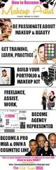 How To Become A Licensed Makeup Artist Best 20 Makeup Artist Ideas On Pinterest U2014no Signup