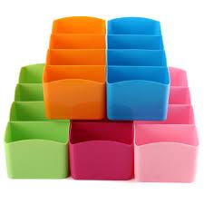 closet drawer organizer storage divider box case tie bra socks