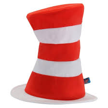 cat in the hat costume dr seuss cat in the hat costume target
