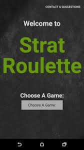 pubg strat roulette strat roulette android apps on google play