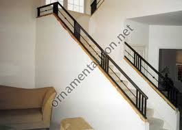mueller ornamental iron works manufacturer of railings stairs