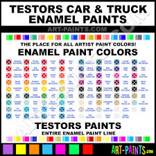 flat interior tan car and truck enamel paints 2738 flat