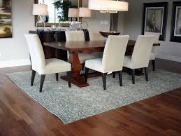 Modern Dining Room Rugs Modern Dining Room Rugs On Carpet The Best Size For Your Dining