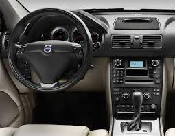 Volvo Suv Interior Volvo Xc90 Interior Gallery Moibibiki 7