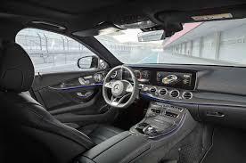 jeep mercedes 2018 2018 mercedes benz a class is u s bound automobile magazine