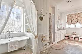 shabby chic bathroom ideas revitalized luxury 30 soothing shabby chic bathrooms