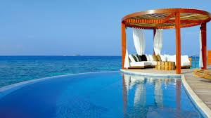 extreme wow ocean haven ocean villa w retreat u0026 spa maldives