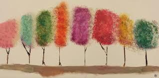 easy paint trees angela tree painting tierra