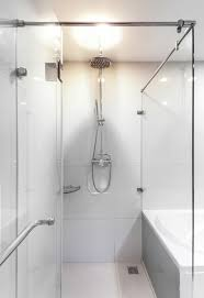 How To Convert A Bathtub To A Walk In Shower Walk In Shower Should You Make The Change