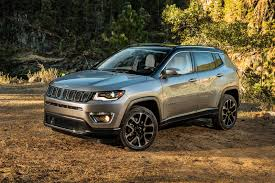 jeep unveils seven new concepts new jeep compass unveiled at la auto show by car magazine