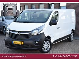 2015 opel vivaro opel vivaro 1 6 cdti l2h1 edition ecoflex handgeschakeld diesel