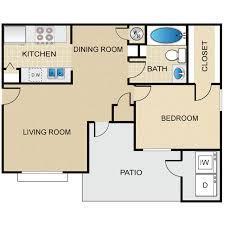 Hacienda Floor Plans La Mansion Del Paso Availability Floor Plans U0026 Pricing