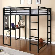cheap full loft bed full size loft bed with desk cheap loft bed