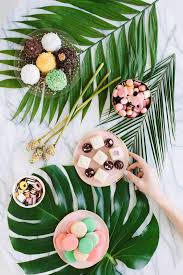 tropical wedding theme 30 chic aloha tropical bridal shower ideas deer pearl flowers
