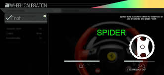 ferrari steering wheel thurstmaster reveals fixes for xbox one wheel dead zone and ps4