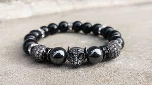 bracelet black images Black panther womens bracelet love jones jewels jpg