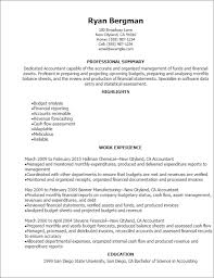 Staff Accountant Resume Example by Entry Level Staff Accountant Resume Examples Template Design