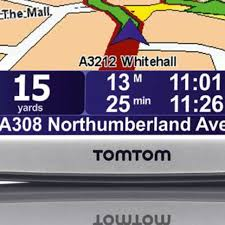 Tomtom Map Updates Tomtom Announces Map Update Pocket Lint