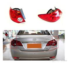 2010 hyundai elantra tail light assembly 2018 xdydpassenger side and driver side brake rear light tail light