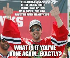 Blackhawk Memes - chicago blackhawks imgflip