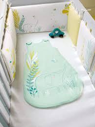 nobodinoz tour de lit tour de lit bébé dpam