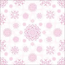 pink wrapping paper pinksnowflakethumb jpg