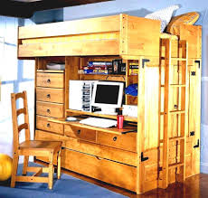 Bedroom Furniture  Solid Oak Bunk Beds Decorating Bunk Beds - Solid oak bunk beds with stairs