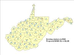 virginia county map with cities wims county id maps