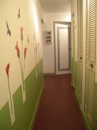 Idee Amenagement Couloir by Couleur Pour Couloir