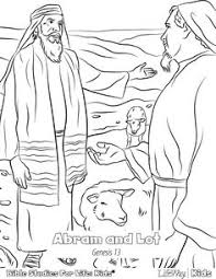 abraham and isaac coloring page catholic coloring page abraham and isaac catholic activities