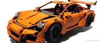 technic porsche 911 gt3 rs technic porsche 911 gt3 rs review slashgear
