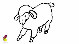 sheep drawing free download clip art free clip art on