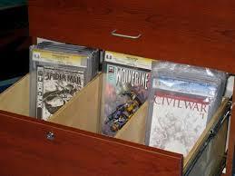 Comic Book Storage Cabinet Beautiful Comic Book Storage Cabinets Interior Design