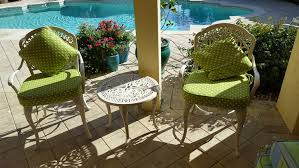Outdoor Furniture Naples by Cushion Furniture In Naples Fl U2014 Leisure Furniture U0026 Powder