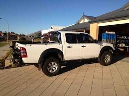 Ford Ranger Truck Tent - aussie ford ranger page 2 expedition portal