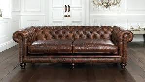 vintage leather chesterfield sofa for sale leather chesterfield sectional bumpnchuckbumpercars com