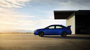subaru wrx refreshed 2018 subaru wrx and sti nudge their prices up roadshow