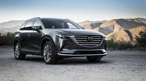 mazdas 2016 2016 mazda cx 9 pricing for sale edmunds