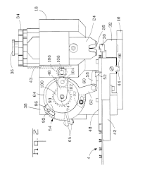 patent ep0525952a2 strip feeder for terminal applicator google