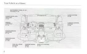 honda car manual 2004 honda pilot owner s manual honda pilot honda pilot forums