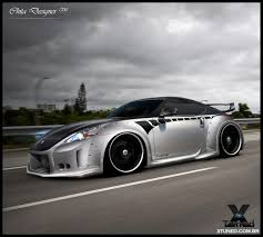 nissan 370z nismo body kit nissan 370z wallpapers wallpaper cave