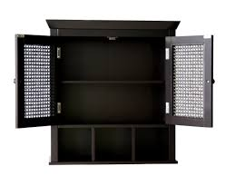 Black Bathroom Storage Cabinet by Black Bathroom Wall Cabinet Bathroom Cabinets