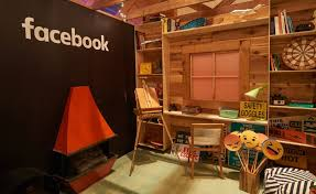 this is the oasis inspired lounge where facebook is courting