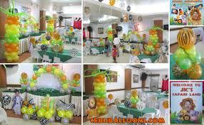safari decorations party city best decoration ideas for you