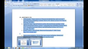how to write a research paper for science how to publish research paper in a journal youtube