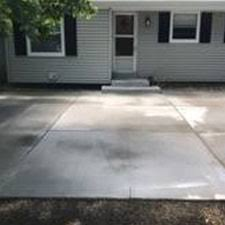 Vision Patios Residential Concrete Services Milwaukee Residential Concrete