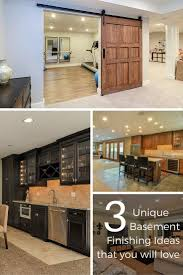 Cool Finished Basements Best 25 Basement Finishing Ideas On Pinterest Basement Steps