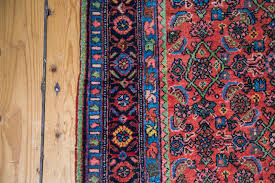 Bidjar Persian Rug Antique Bidjar Rug Ee001535 Westchester Ny Rugs
