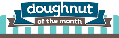 of the month macey s macey s doughnut of the month