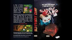 steam card exchange showcase slayaway camp